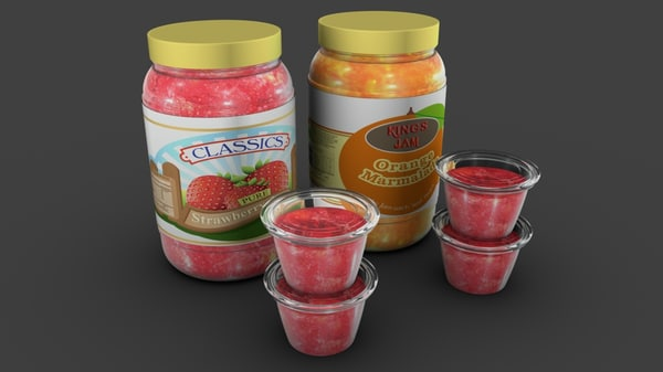 3D packaging jam