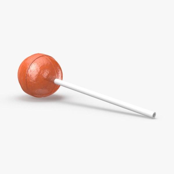 sphere tootsie 3D