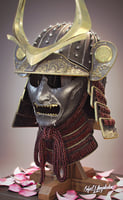 Samurai Headgear
