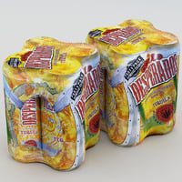 3D 4pack desperados