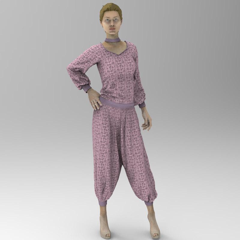 marvelous shirt pajama model