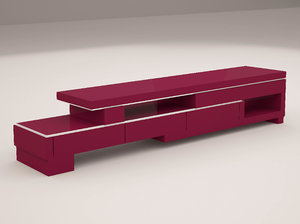 modern tv unit model