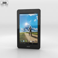 acer tab iconia model