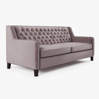 Sofa Elizabeth de la Vega A49