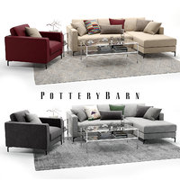 3D set pottery barn jake