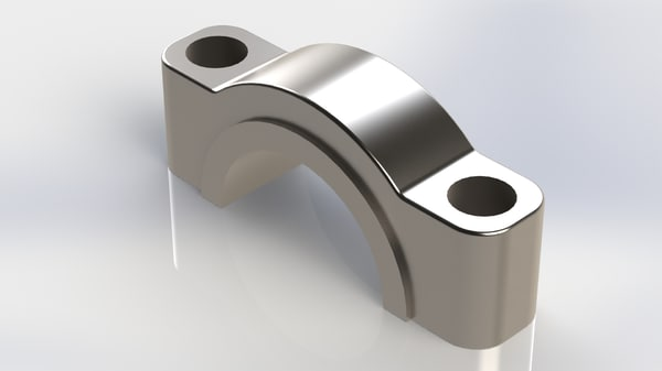 blade connecting rod conrod model