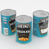 Heinz Baked Beans in Tomato Sauce 415g Can