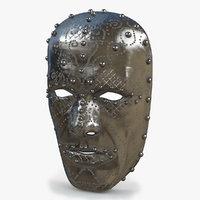 Metal Mask V2