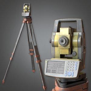 3D pbr ready -