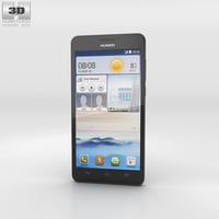 huawei ascend g630 3D model