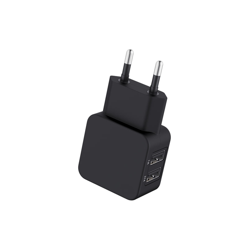 3D ac charger usb