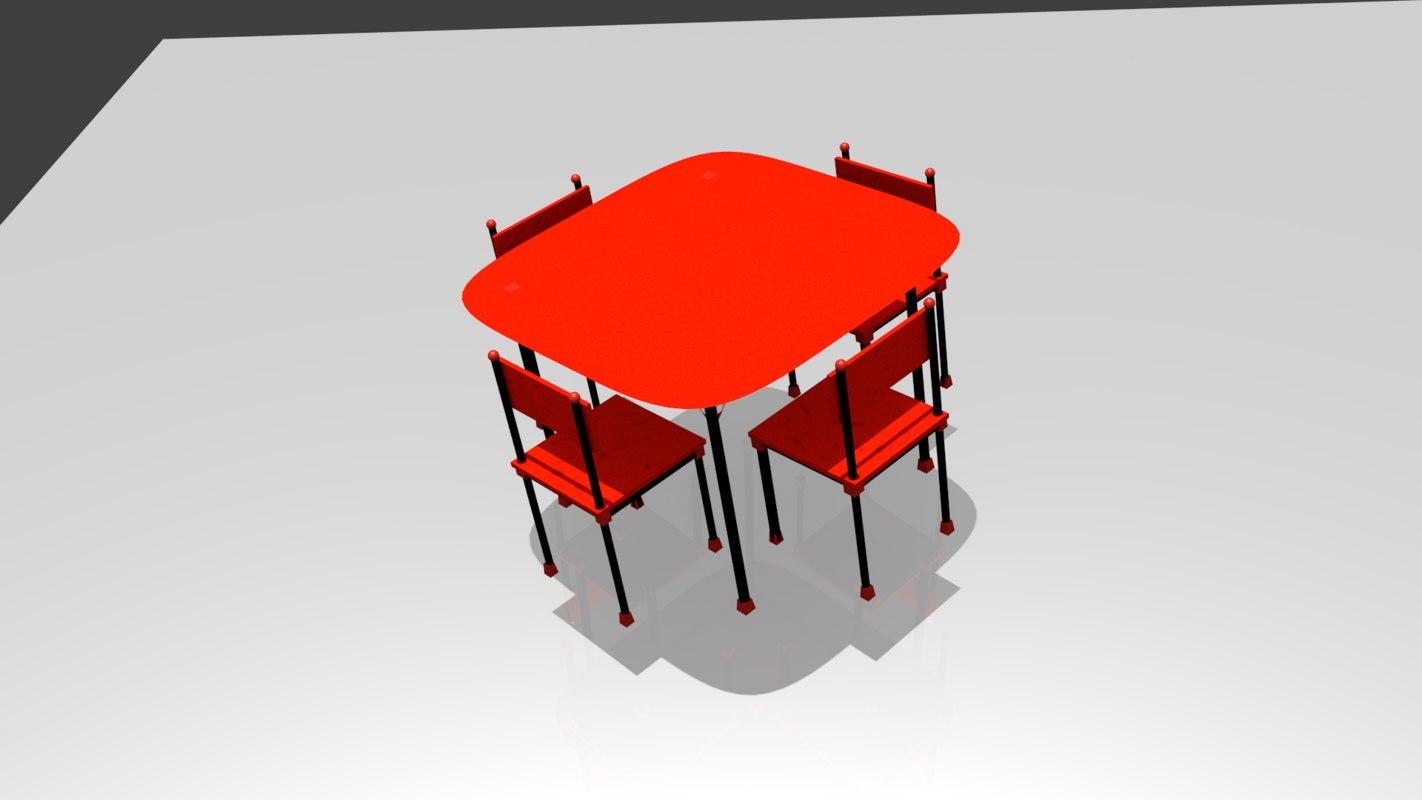 3D model diseo3d modelado3d