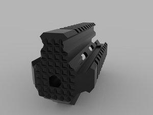 guns model