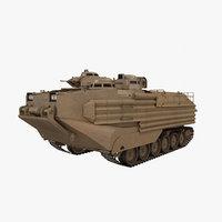 aav-p7 a1 pbr 3D model
