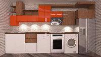 kitchen ruslan 3D