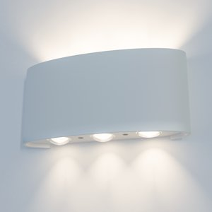 3D wall light