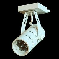 3D interior ceiling model
