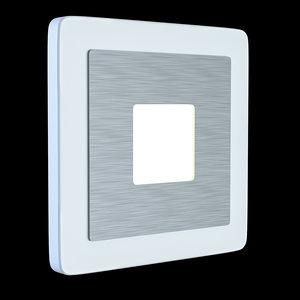 wall modern matte model