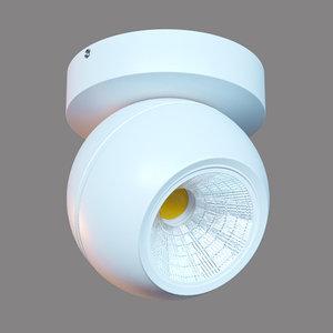3D ceiling globo