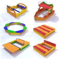 sand box sandbox model