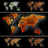 maps model
