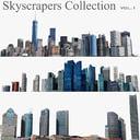 Colección Rascacielos Vol.1