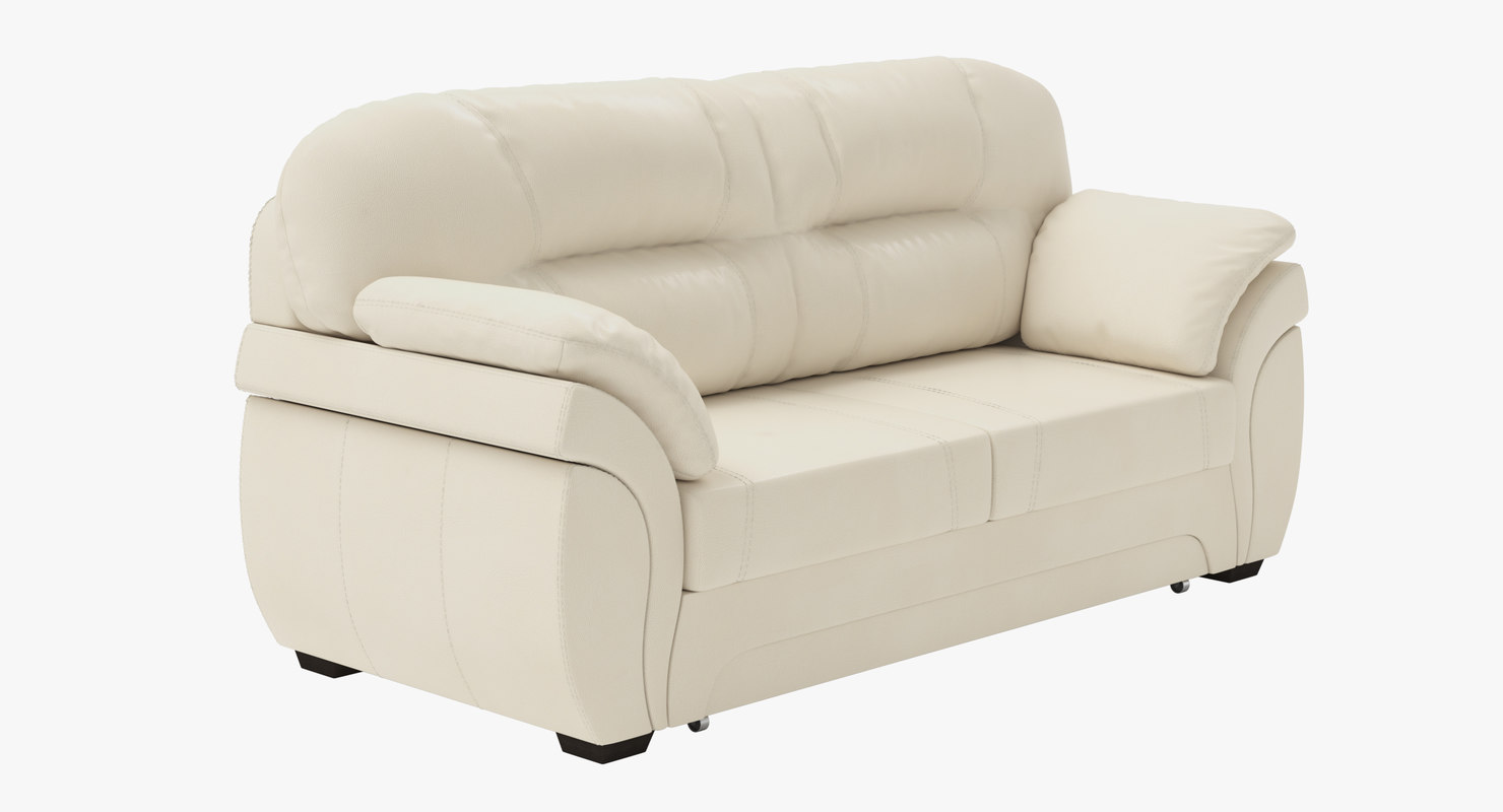 Brooklyn Sofa Hoff Model