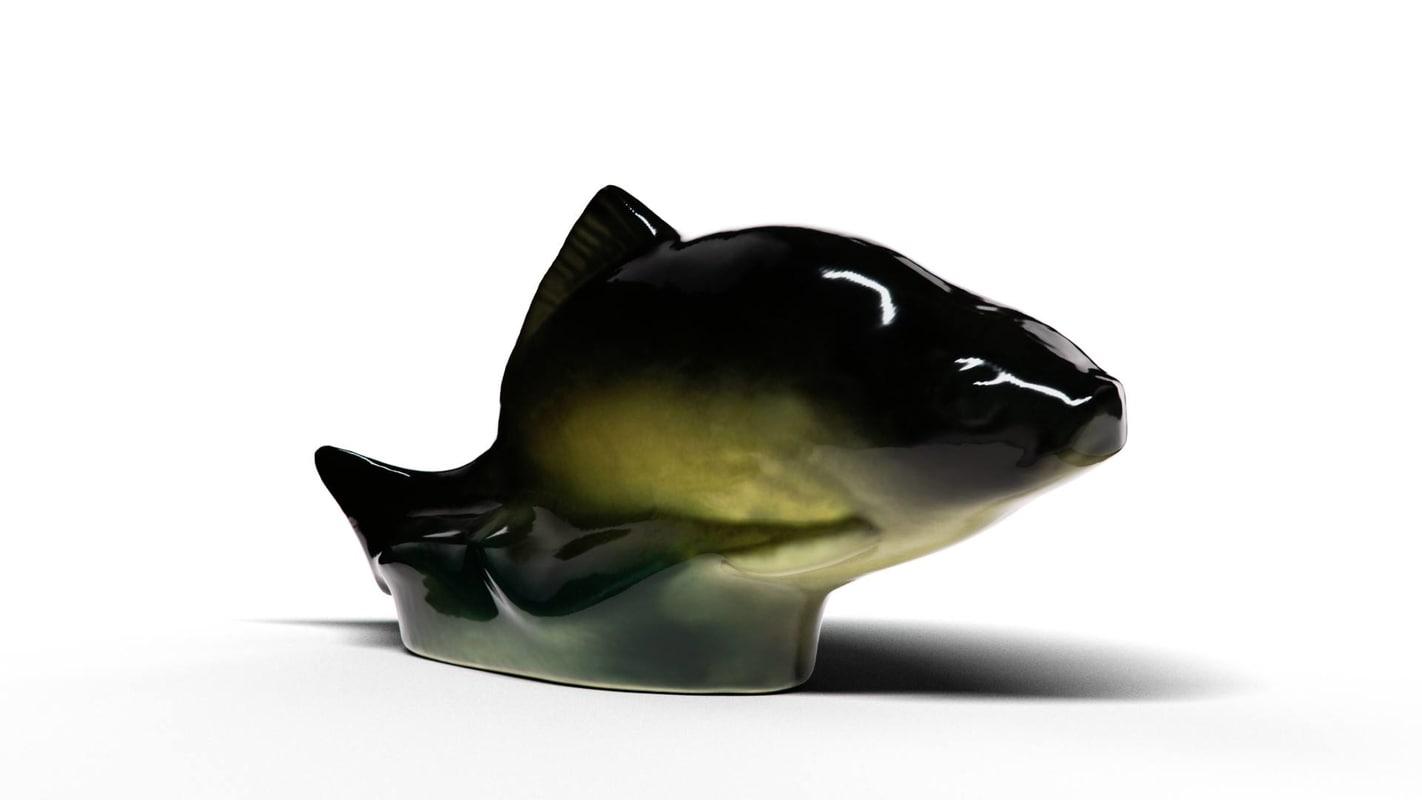 little carp model