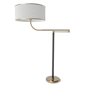 floorlamp zanaboni 3D model