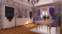 Living_Room_Classic_Furni_Haci_Mubariz