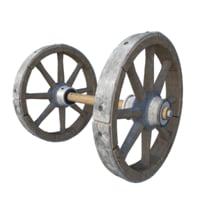 Wheel 15th Century