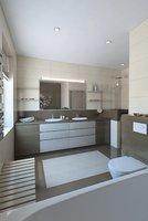 3D bath bathroom sauna