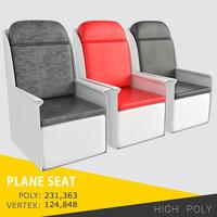 air seat 3D model
