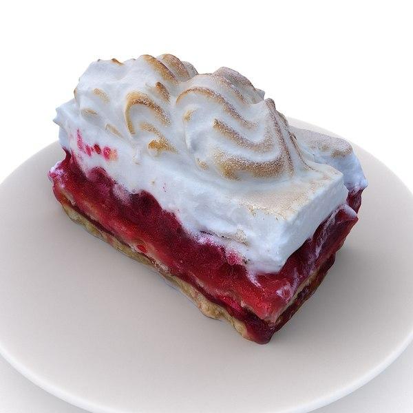 ribsis cake model