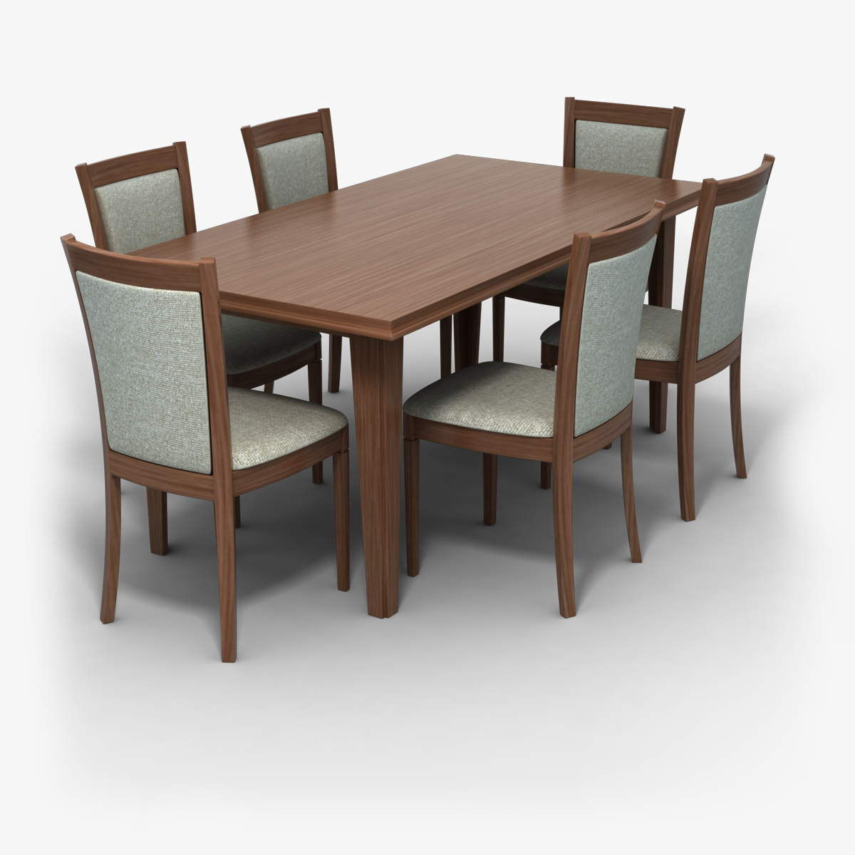 Enjoyable Dining Table And Chair Set Theyellowbook Wood Chair Design Ideas Theyellowbookinfo