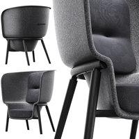 DeVorm Pod Chair