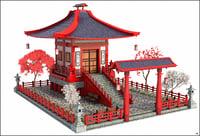 Asian House