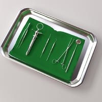 Surgical Tray Set