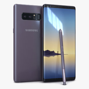 samsung galaxy note 8 model