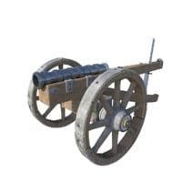 Kulevrina Cannon