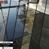 tile aria stone gallery 3D