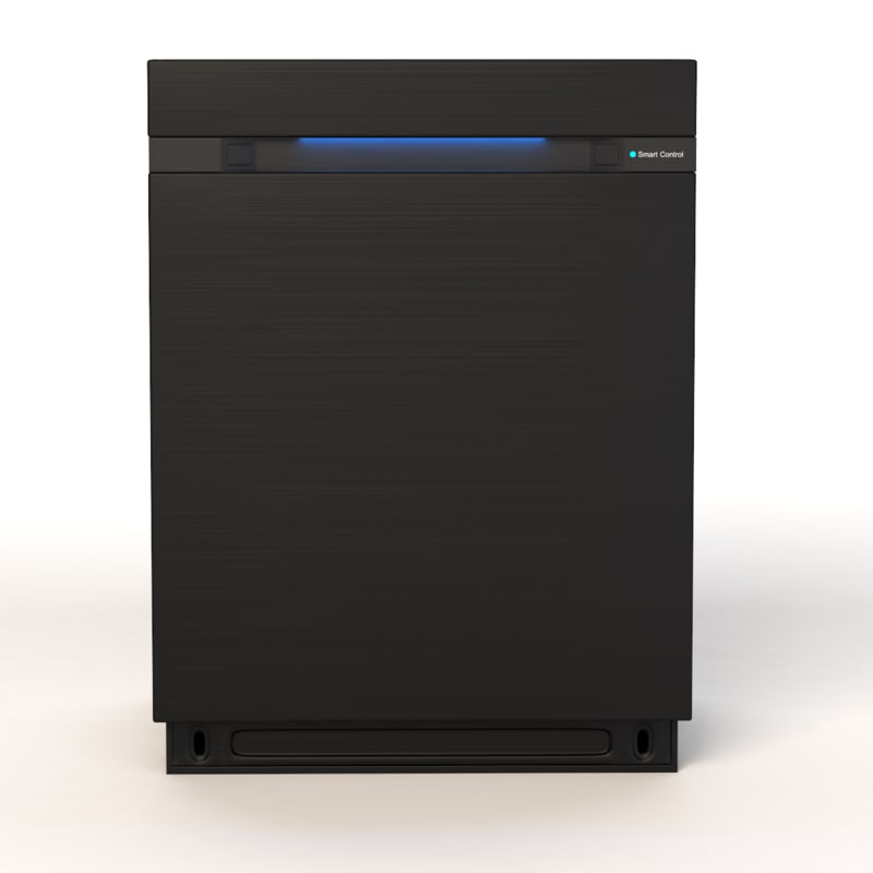 realistic photoreal washer 3D model