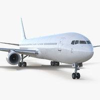Boeing 767-300 Generic