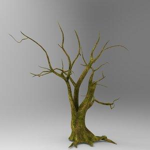 3D tree 1