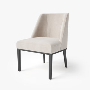 bright chair - eno 3D