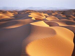 desert hd 3D model
