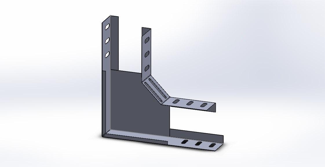 3D solidworks