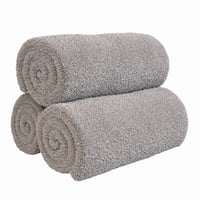 3D model rolled towels