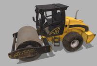 construction simulators 3D