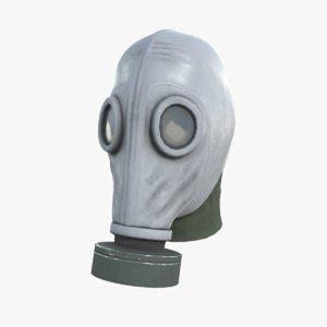 3D gp-5 gas mask gasmask